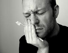 悩ましい歯の痛み